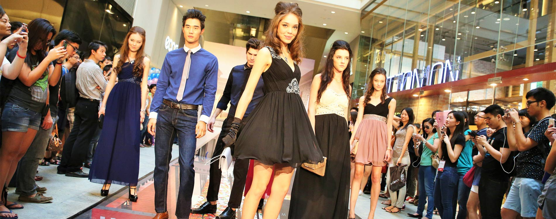 Singapore Events Management Company and Arts Fashion Music Singapore
