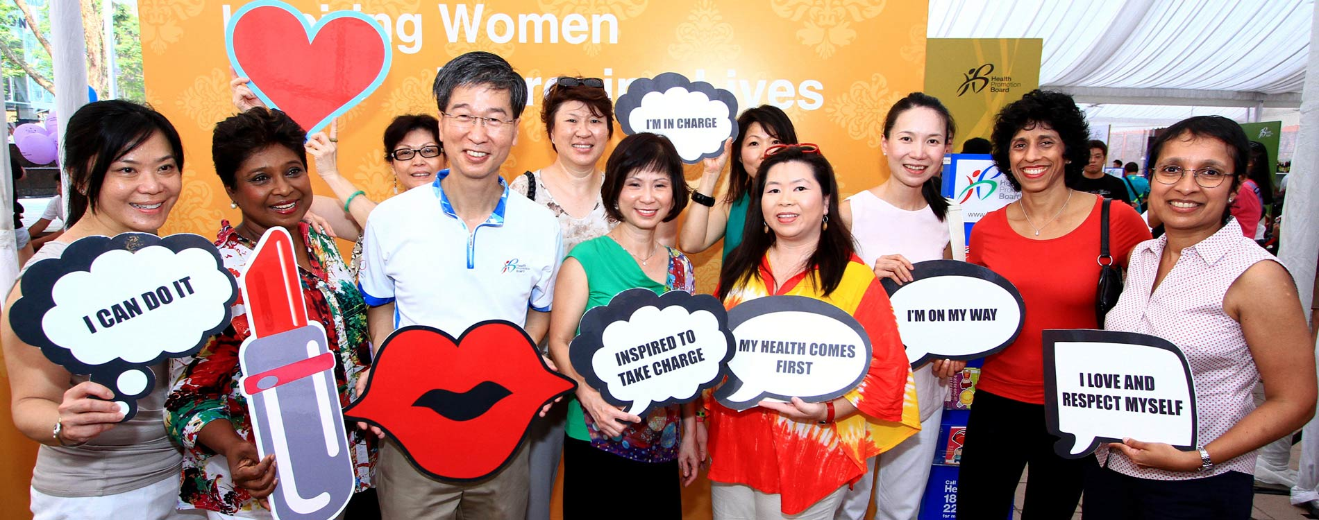 Singapore Events Management Company and Government National Campaigns Singapore