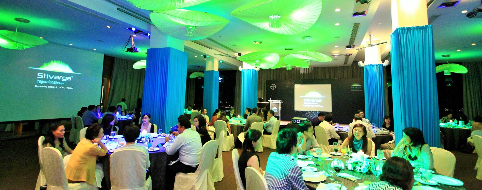 Singapore Events Management Company and Launches Grand Openings Singapore