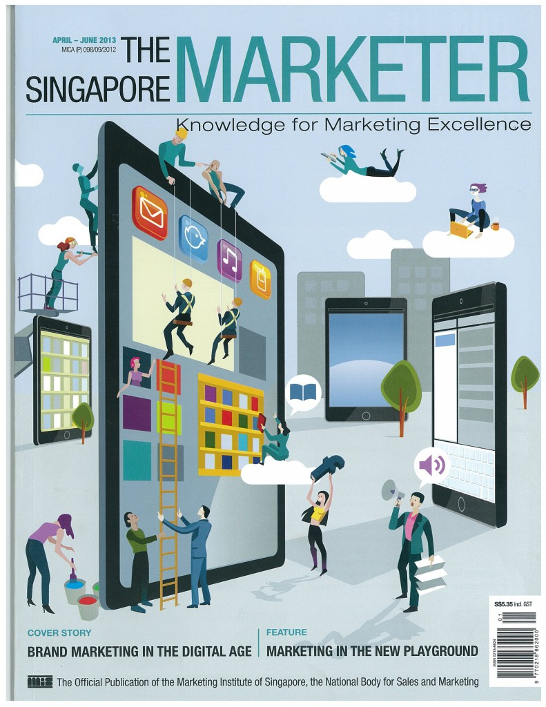 S'poreMarketer-AprJun2013-CreatingExperiencesInADigitalAge-Cover