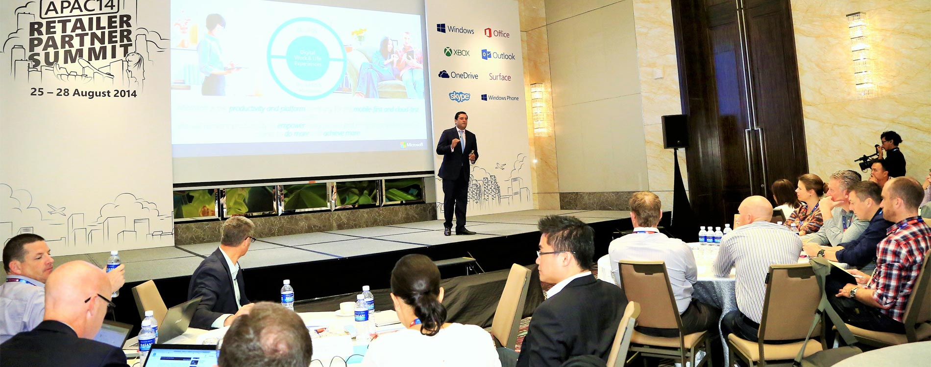 Singapore Events Management Company and MICE Singapore