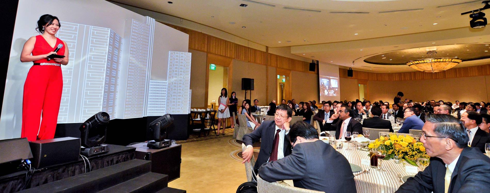 Singapore Events Management Company and Gala Awards Singapore